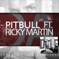 Pitbull feat. Ricky Martin - Haciendo Ruido